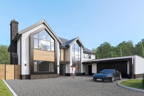 5 bedroom house for sale - 5 bedroom House New Build in Hartford