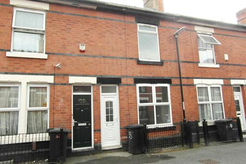 3 bedroom terraced house to rent - Havelock Road, Derby, Derbyshire, DE23