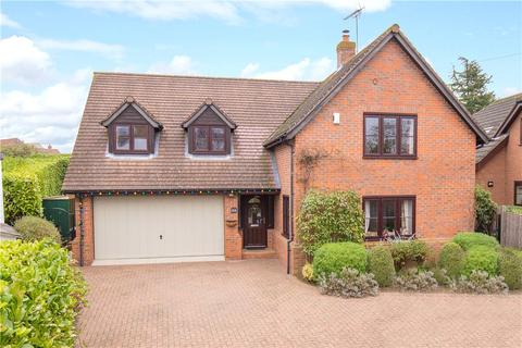 4 bedroom detached house for sale - Jacques Lane, Clophill, Bedford, Bedfordshire
