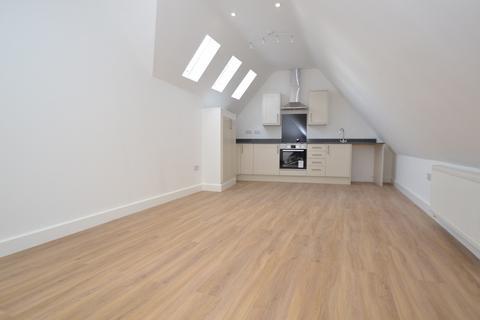1 bedroom flat to rent - Fordingbridge