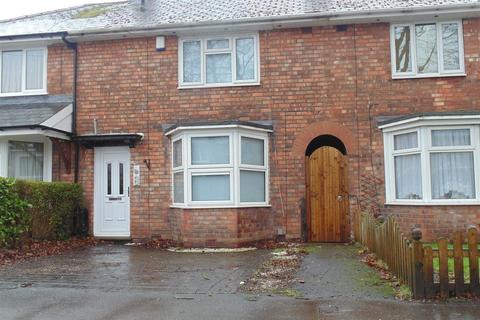 1 bedroom in a house share to rent - Harcourt Road, Erdington