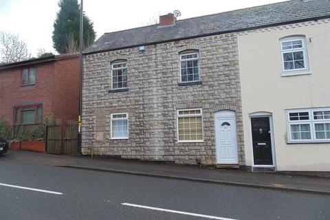 2 bedroom cottage to rent - Reddicap Hill, Sutton Coldfield