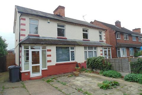 3 bedroom semi-detached house to rent - Kingsbury Road, Erdington,