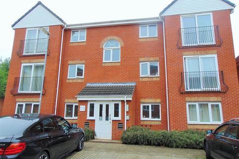 2 bedroom apartment to rent - Peel Drive, Wilnecote, Tamworth