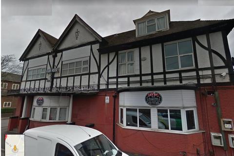 1 bedroom flat to rent - khan house, saltley, birmingham B8