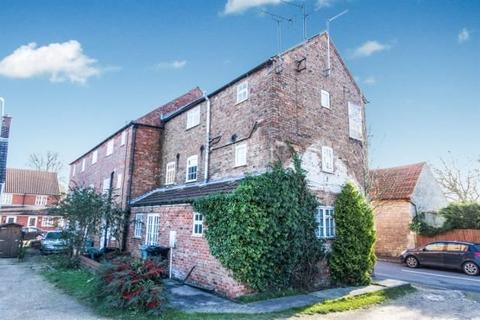 1 bedroom flat for sale - Birthorpe Road, Billingborough, Sleaford, Lincolnshire, NG34 0QS