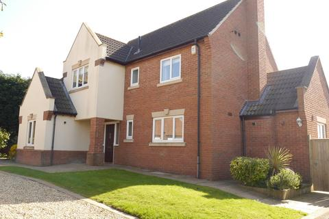 5 bedroom detached house for sale - CHURCH LANE, LONG CLAWSON