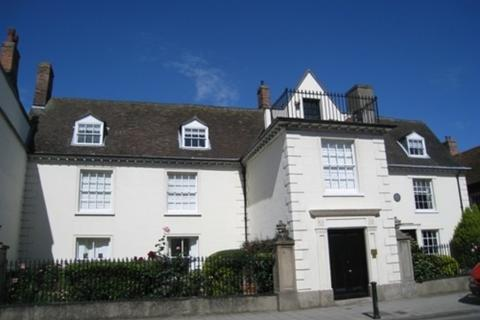 2 bedroom flat to rent - Old School Court, King St, King's Lynn