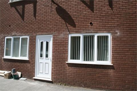 1 bedroom apartment to rent - 79 Chester Road West, Shotton, Flintshire. CH5 1BZ