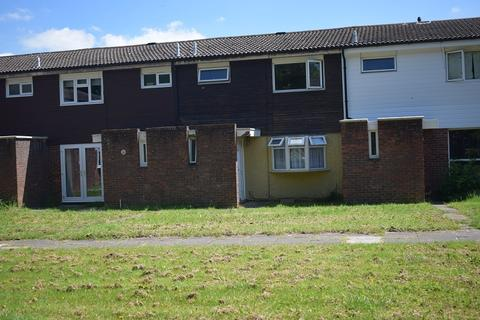 3 bedroom terraced house to rent - Mitford Walk, Crawley, West Sussex. RH11 8NL
