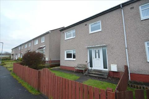 3 bedroom end of terrace house to rent - Balmore Drive, Hamilton