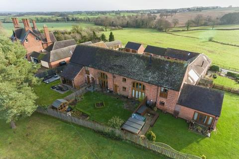 3 bedroom barn for sale - Watery Bank, Bishops Wood, Stafford