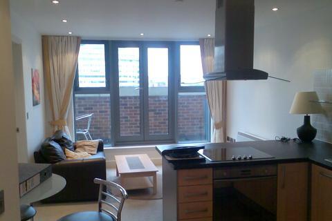 2 bedroom apartment to rent - Castle Exchange, Broad Street
