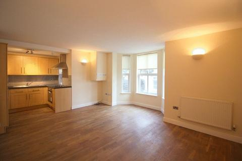 2 bedroom apartment to rent - The Manse, Third Avenue, Sherwood Rise, Nottingham, NG7 6JW