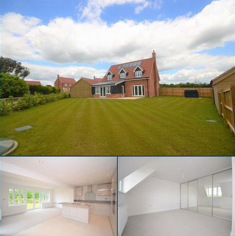 4 bedroom detached house for sale - Plot 4, Grange Park, Elmstead Market, CO7 7DF