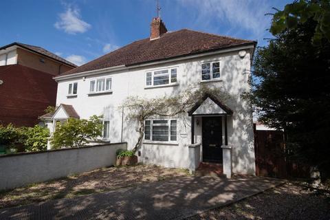 3 bedroom house to rent - Central Cheltenham GL52 6TT