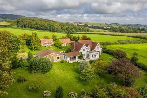 4 bedroom detached house for sale - Pilsdon, Bridport, Dorset, DT6