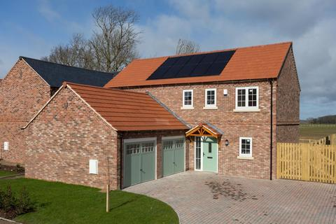 4 bedroom detached house for sale - The Laurels, Church Fenton, Tadcaster