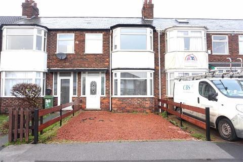 3 bedroom terraced house for sale - Boothferry Road, Hessle, Hessle, HU13