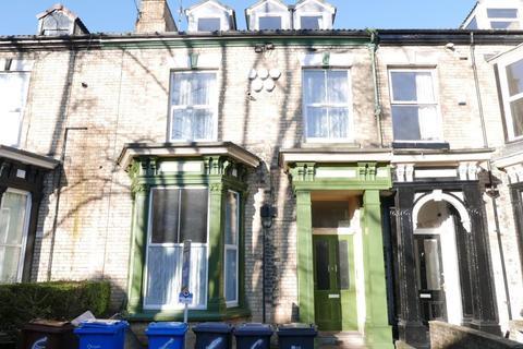 1 bedroom flat to rent - Flat 5, 6 Eldon Grove, Beverley Road, Hull, HU5 2T