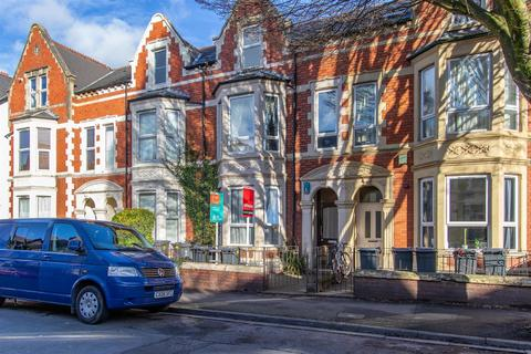 1 bedroom ground floor flat for sale - Connaught Road, Cardiff