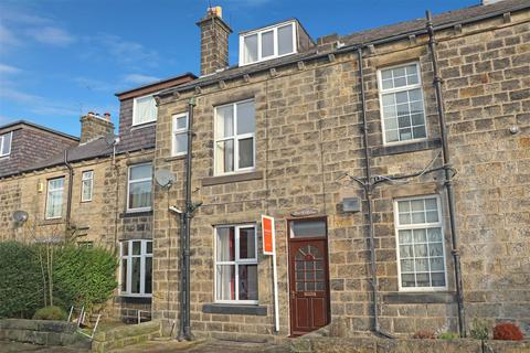 3 bedroom terraced house to rent - Walker Road, Horsforth, Leeds