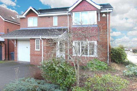 4 bedroom detached house for sale - Holly Drive, Ryton On Dunsmore, Coventry