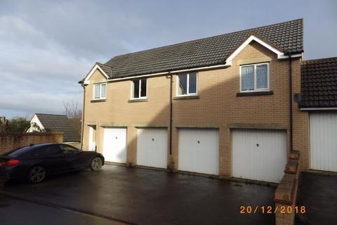 2 bedroom apartment to rent - Biddiblack Way, Bideford