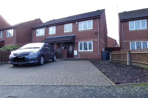 3 bedroom semi-detached house for sale - Trehurst Avenue, Great Barr
