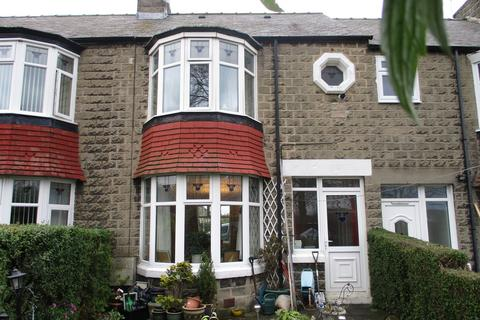 2 bedroom terraced house to rent - North Seaton Road