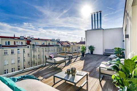 3 bedroom apartment  - A SPACE, Kremmener Str. 9, Mitte, Berlin