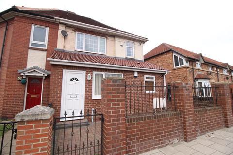 2 bedroom ground floor flat - Ponteland Road, Cowgate, Newcastle upon Tyne, Tyne and Wear, NE5 3DD