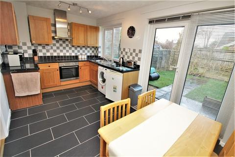 2 bedroom terraced house for sale - Ferry Way, Haverfordwest, Pembrokeshire. SA61 1LZ