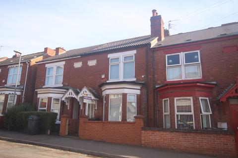 3 bedroom terraced house for sale - Cromwell Road, Derby, Derbyshire, DE23