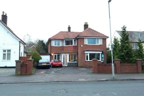 4 bedroom detached house for sale - Regent Drive, Fulwood, PRESTON, Lancashire