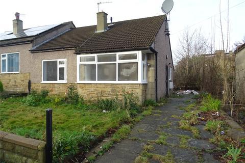 2 bedroom bungalow for sale - Cecil Avenue, Bradford, West Yorkshire, BD7