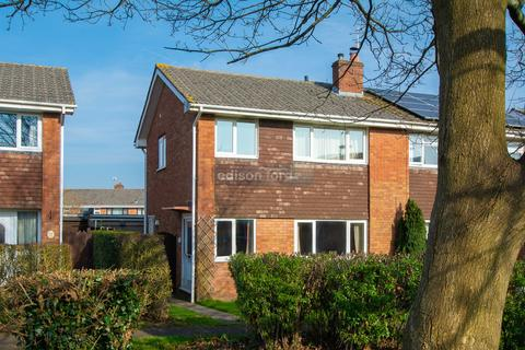 3 bedroom semi-detached house for sale - Mallard Close, Chipping Sodbury, Bristol, BS37