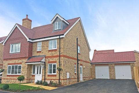 5 bedroom detached house for sale - Bricks Field , Fenny Stratford , Milton Keynes, MK2