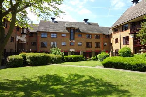 1 bedroom flat to rent - Wickhams Wharf, Viaduct Road, Ware, SG12