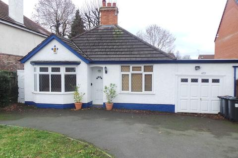 2 bedroom detached bungalow for sale - Chester Road, Boldmere