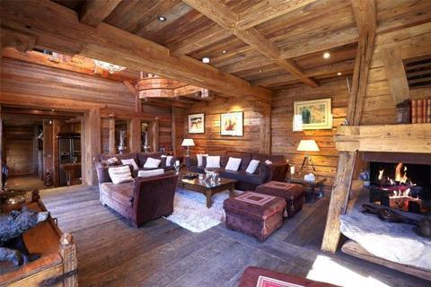 5 bedroom house - Méribel Village, French Alps