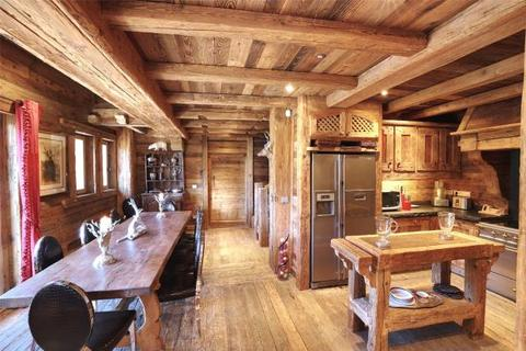 5 bedroom house - Méribel Village, French Alps