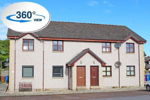 2 bedroom flat to rent - Balnageith Rise, Forres, IV36 2HF