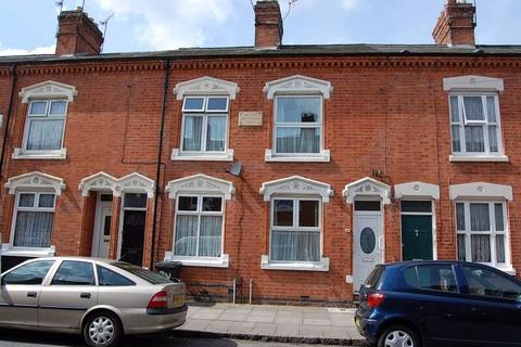 3 bedroom terraced house to rent - Lonsdale Street, off St Peters Road