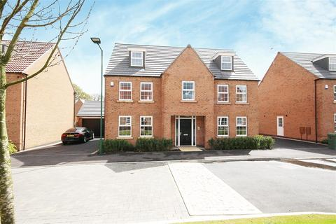 5 bedroom detached house for sale - Saxton Avenue, Nottingham, Nottinghamshire, NG8 6BR