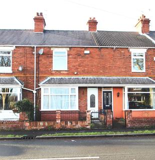 3 bedroom terraced house for sale - Wolfreton Road, Anlaby, Hull