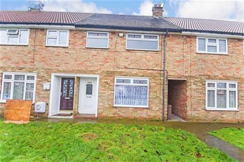 3 bedroom terraced house for sale - Falkland Road, Greatfield Estate, Hull, East Yorkshire, HU9