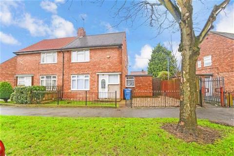 2 bedroom end of terrace house for sale - Parthian Road, Bilton Grange, Hull, East Yorkshire, HU9