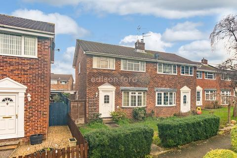 3 bedroom semi-detached house to rent - Rectory Close, Yate, Bristol, BS37