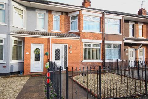 2 bedroom terraced house for sale - Airmyn Avenue, Hull, HU3